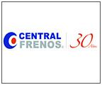 central_frenos