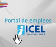 Portal de Empleos ICEL