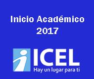 inicio académico 2017